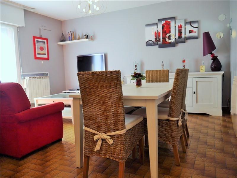 Vente appartement Bethune 84000€ - Photo 3
