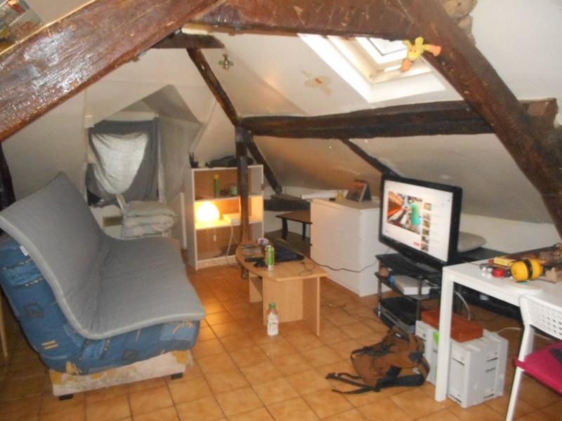 Sale apartment Chennevières-sur-marne 76000€ - Picture 1