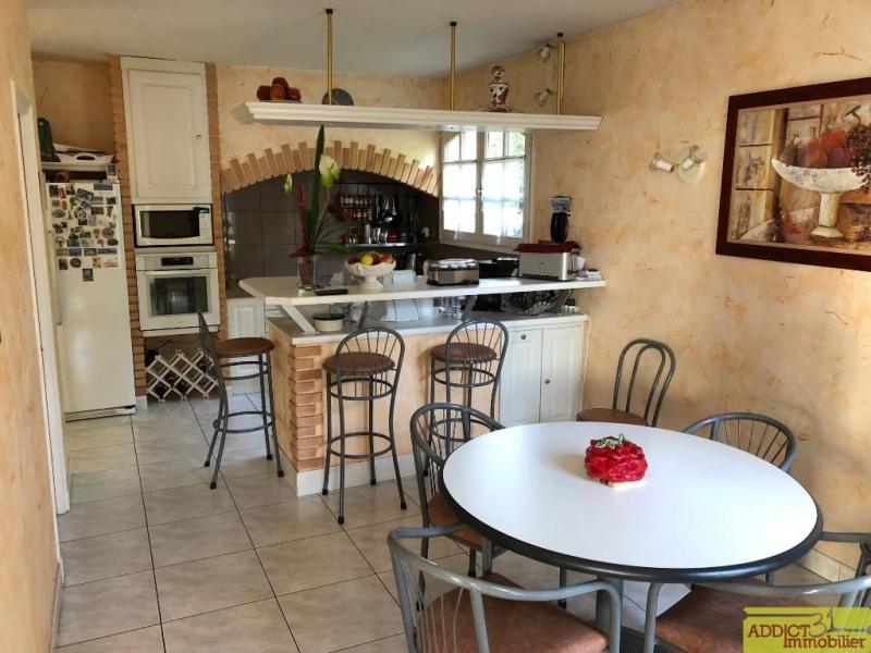 Vente de prestige maison / villa Castelginest 599000€ - Photo 4