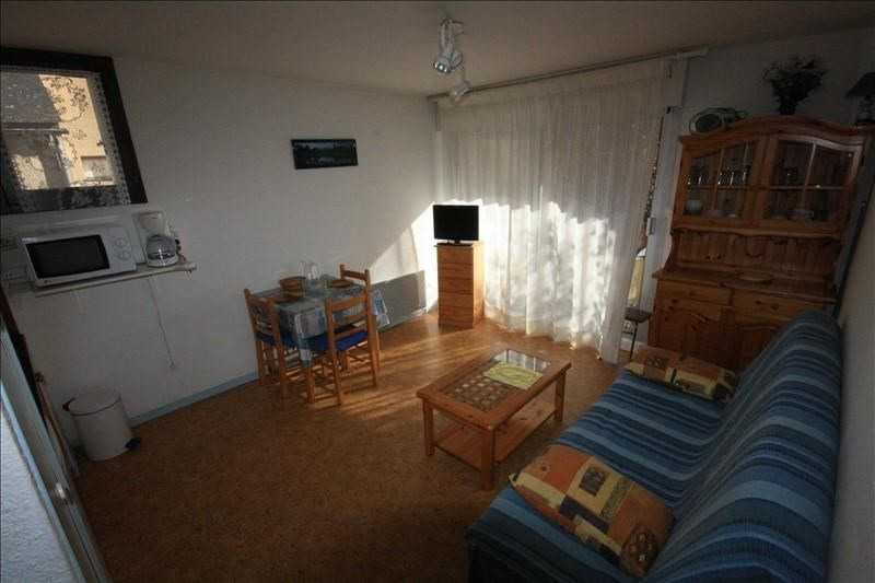 Vente appartement St lary soulan 72000€ - Photo 3