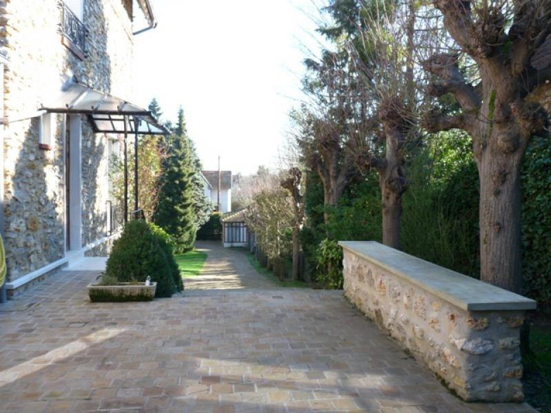Deluxe sale house / villa Villennes sur seine 1300000€ - Picture 4