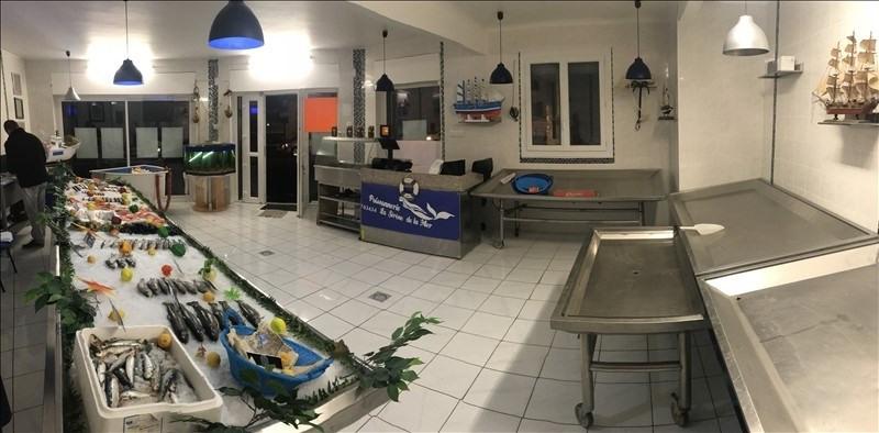 Commercial property sale shop Vitry sur seine 49000€ - Picture 1