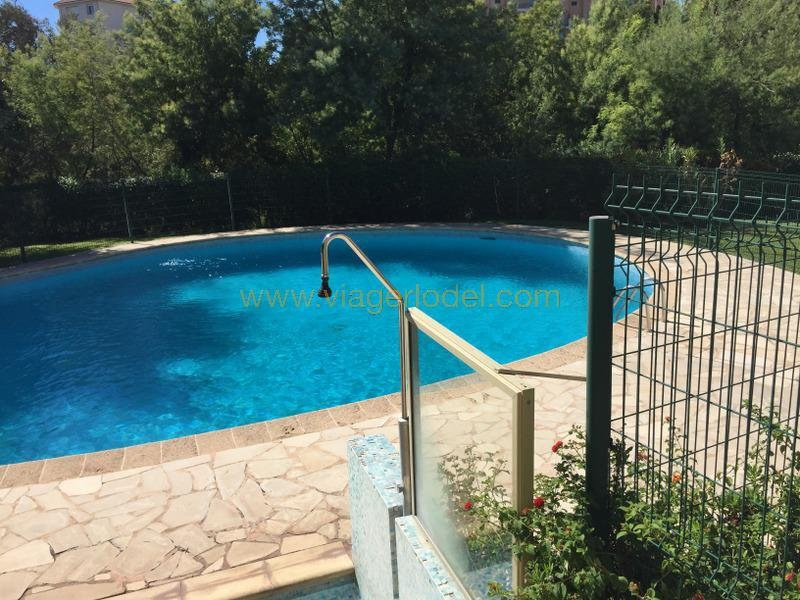 Viager appartement Cannes 255 000€ - Photo 11