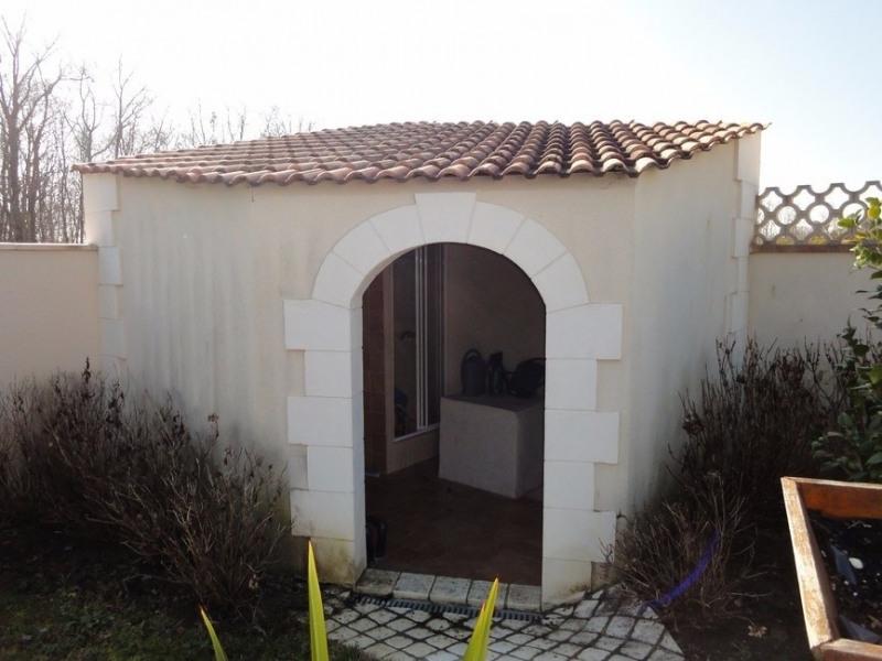 Vente maison / villa Chaillevette 389750€ - Photo 9