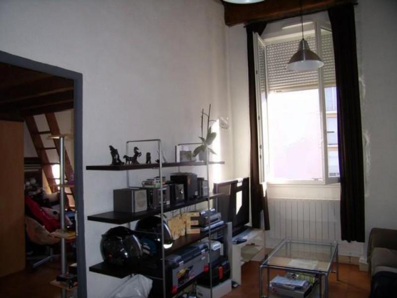 Rental apartment Lyon 4ème 650€ CC - Picture 2