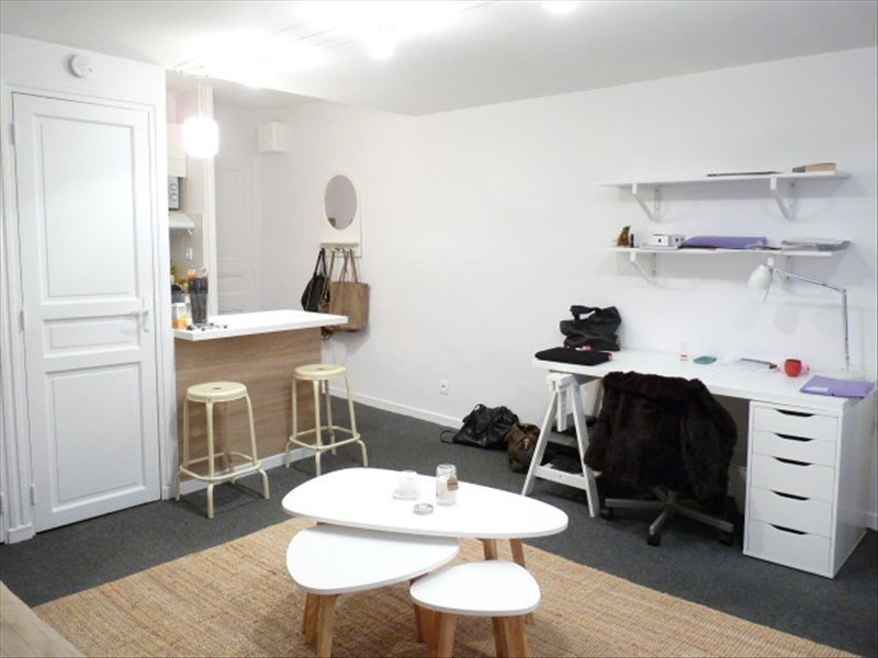 Location appartement Aix en provence 590€ CC - Photo 2