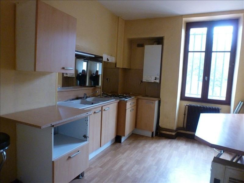 Produit d'investissement immeuble Pau 133900€ - Photo 2