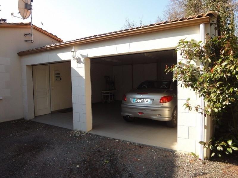 Vente maison / villa Chaillevette 389750€ - Photo 10
