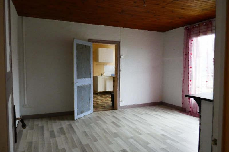 Vente maison / villa Talmontiers 149500€ - Photo 3