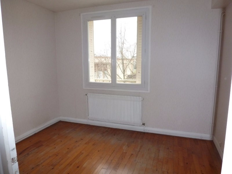 Sale apartment Roanne 59500€ - Picture 6