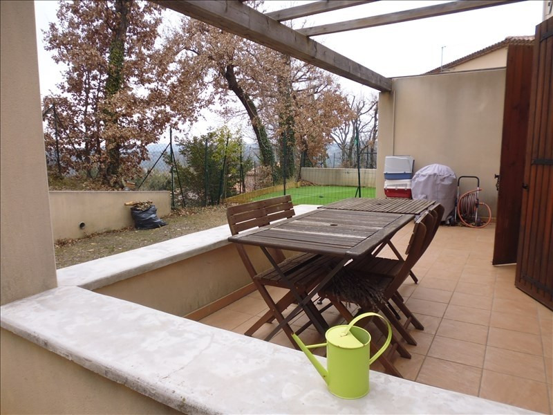 Vente maison / villa Pierrevert 218 500€ - Photo 2