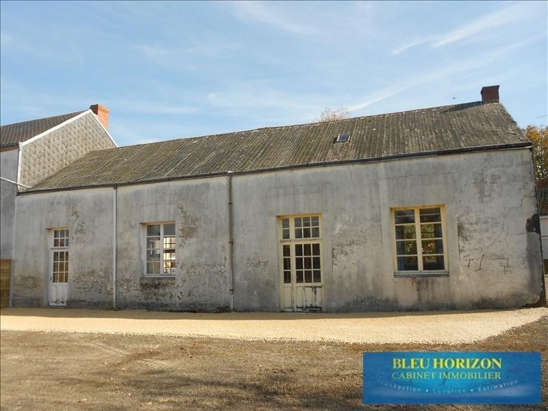 Sale house / villa St meme le tenu 87000€ - Picture 6