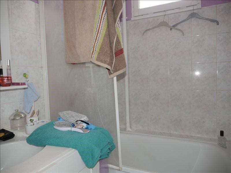 Sale apartment Montauban 90000€ - Picture 5