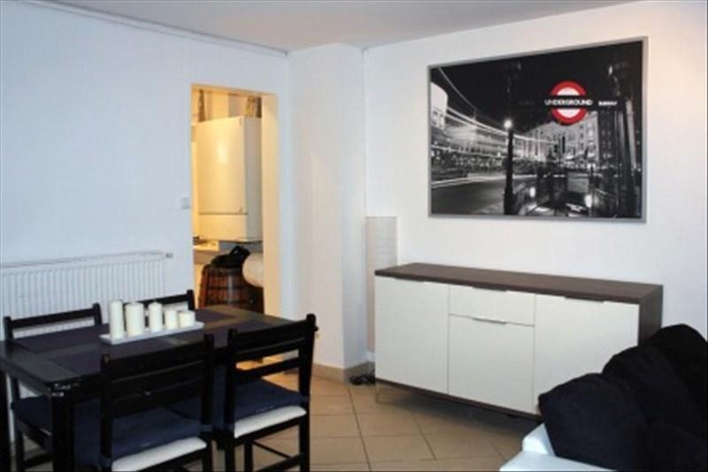 Sale apartment Venissieux 169000€ - Picture 1