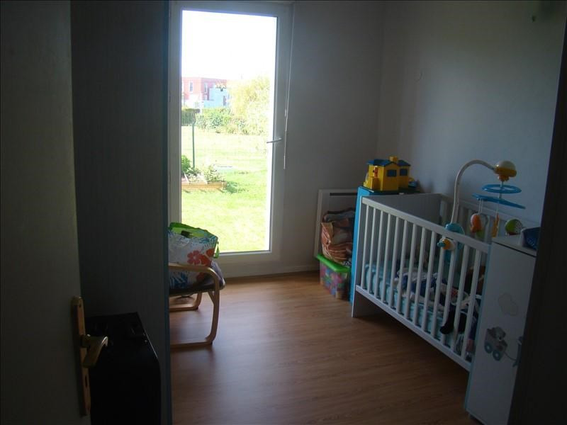 Sale apartment Sens 104640€ - Picture 8