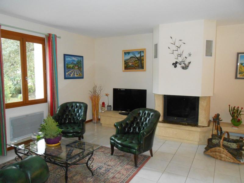 Vente maison / villa Lorgues 415000€ - Photo 7
