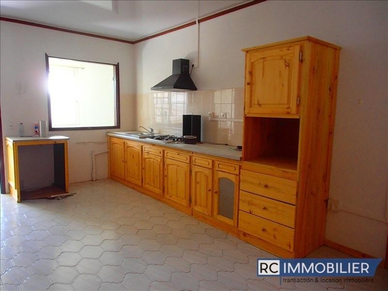 Sale house / villa St benoit 371000€ - Picture 1
