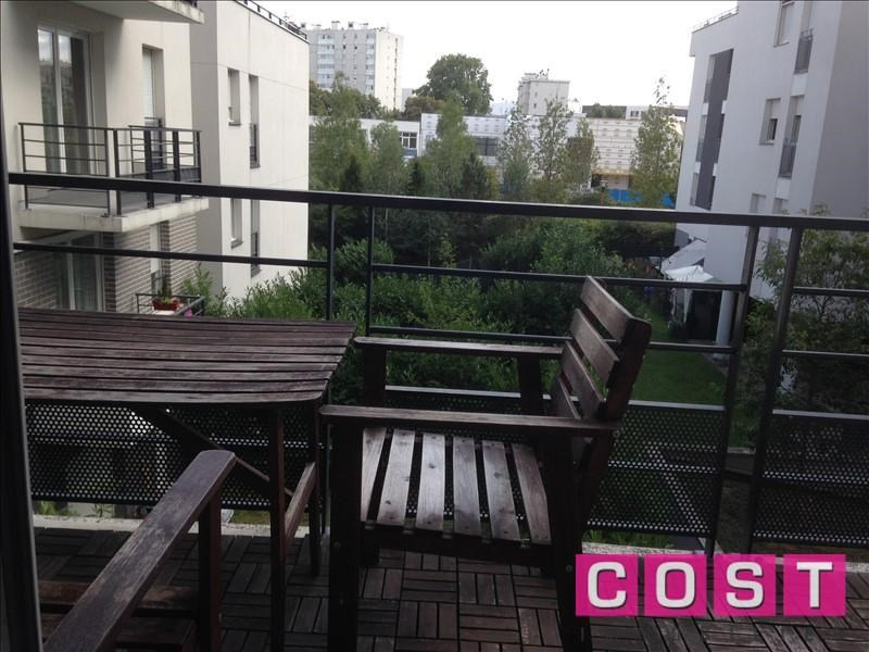 Vente appartement Gennevilliers 365 000€ - Photo 3