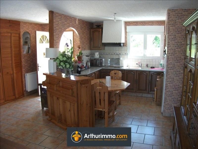 Sale house / villa Belley 242105€ - Picture 4