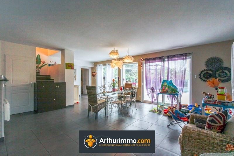 Vente maison / villa Morestel 280000€ - Photo 4
