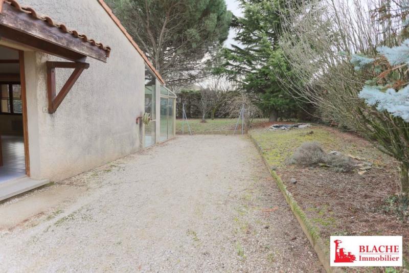 Sale house / villa Saulce sur rhone 139000€ - Picture 5