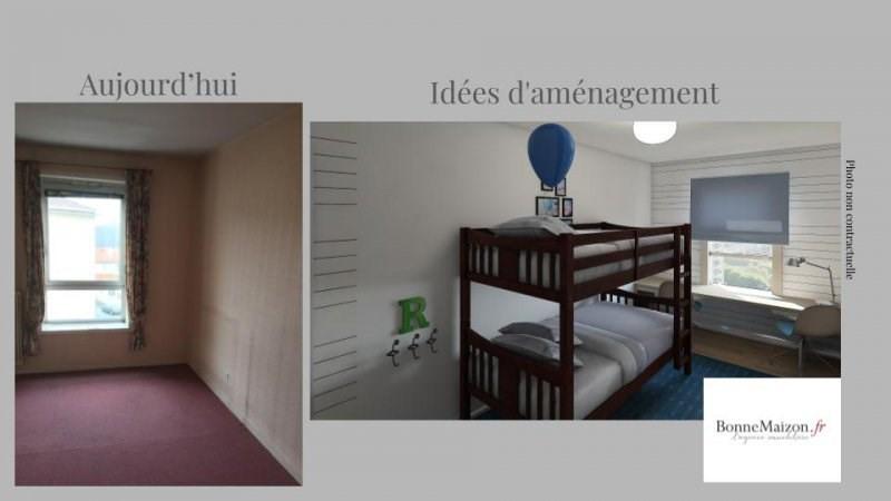Vente appartement Tarbes 96000€ - Photo 5