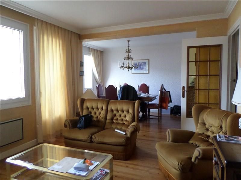 Sale apartment Oyonnax 120 000€ - Picture 1