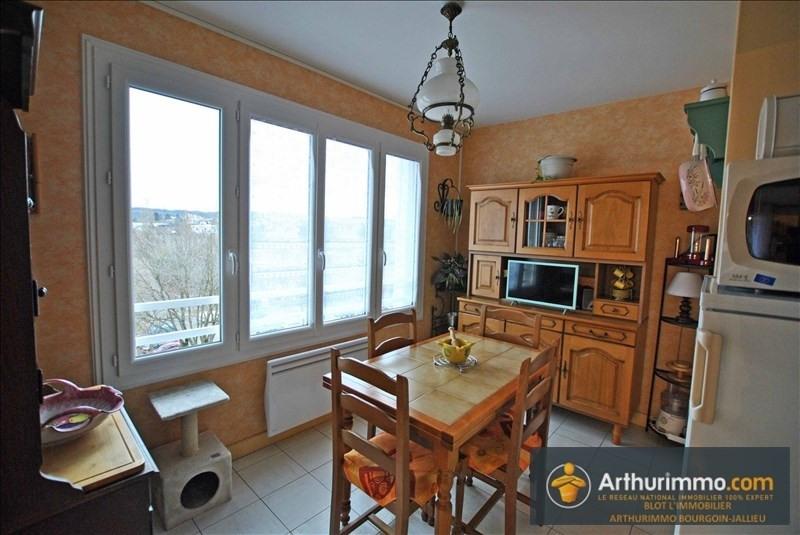 Vente appartement Villefontaine 139900€ - Photo 6