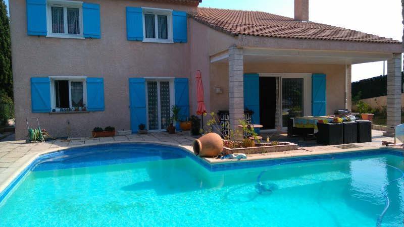 Deluxe sale house / villa La valette du var 585000€ - Picture 1