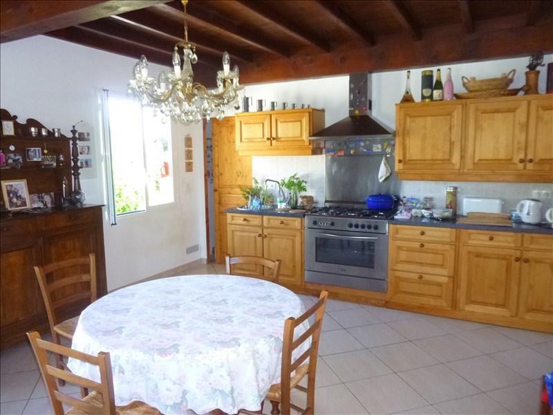 Vente maison / villa Morlaas 320000€ - Photo 2