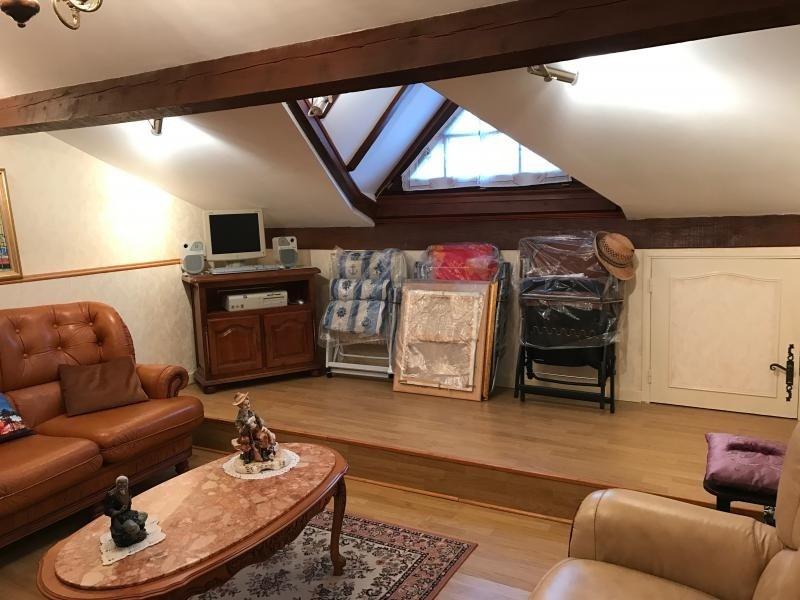 Vente maison / villa Valencin 310000€ - Photo 6