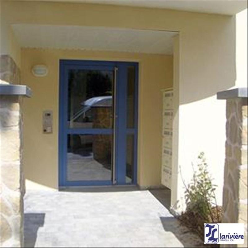Vente appartement Wimereux 225000€ - Photo 1