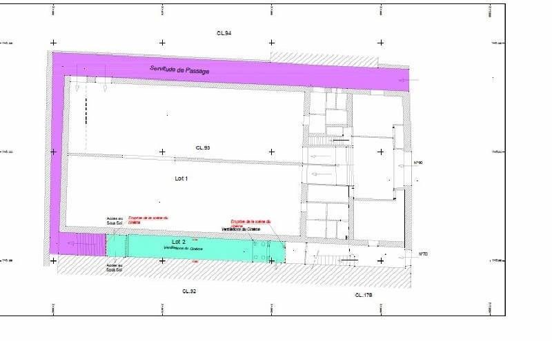 Verkauf mietshaus Cavaillon 339000€ - Fotografie 2