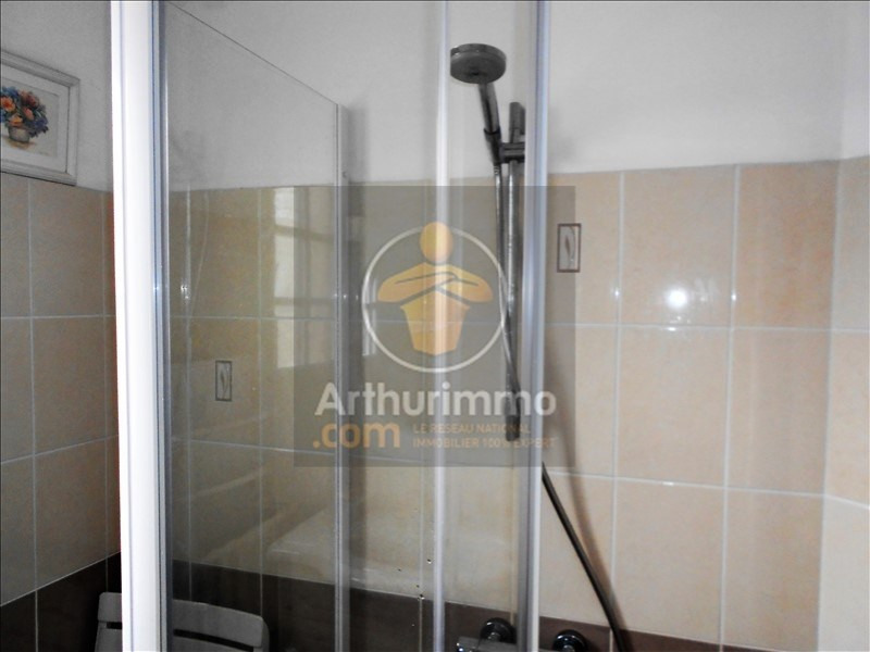 Sale house / villa St jean de monts 241500€ - Picture 5