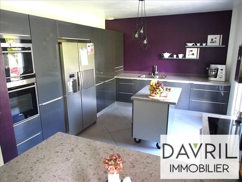 Sale house / villa Triel sur seine 532950€ - Picture 3