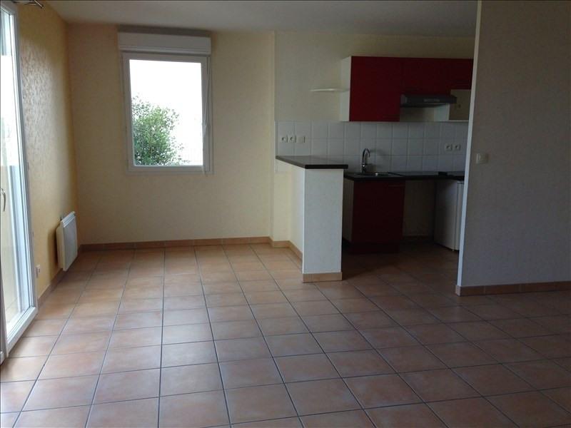 Sale apartment La salvetat st gilles 160000€ - Picture 3