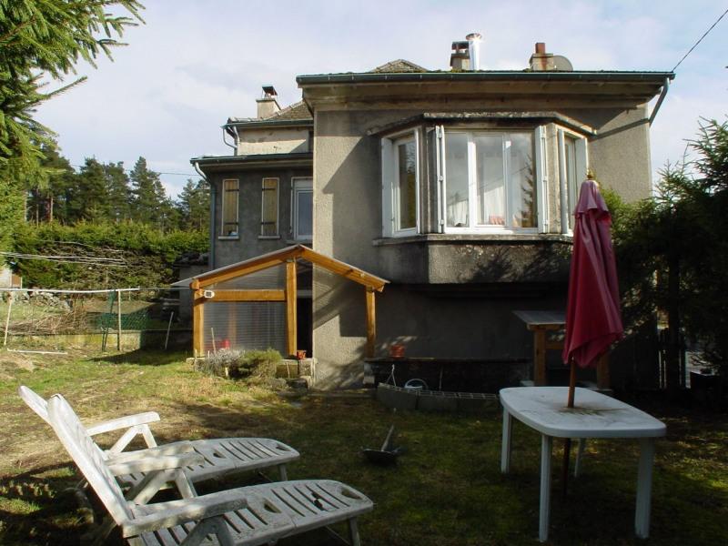 Sale house / villa Le chambon sur lignon 78500€ - Picture 1