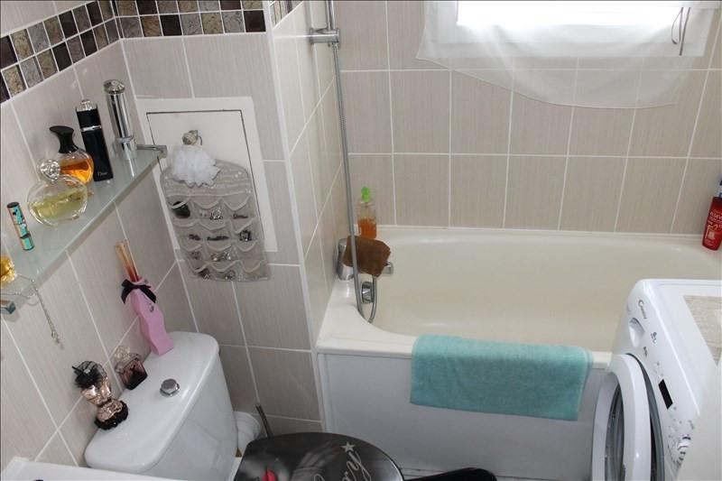 Rental apartment Cergy 699€ CC - Picture 5