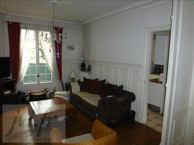 Vente maison / villa Enghien les bains 630000€ - Photo 2