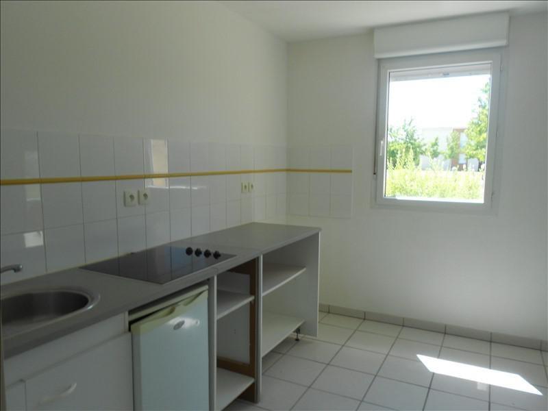 Vente appartement St lys 87000€ - Photo 3