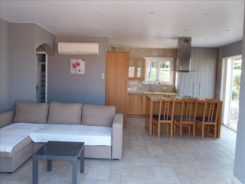 Vente de prestige maison / villa Giens 580000€ - Photo 2
