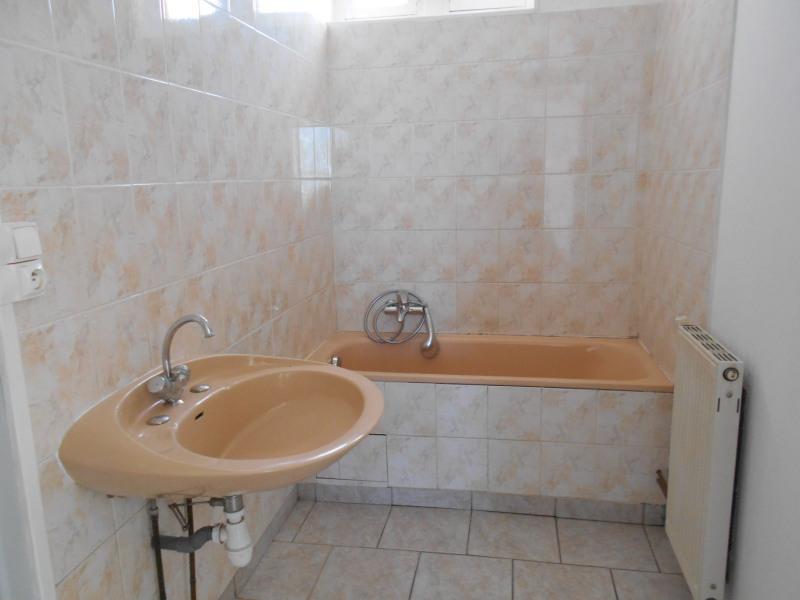 Vente maison / villa Perrigny 145600€ - Photo 4