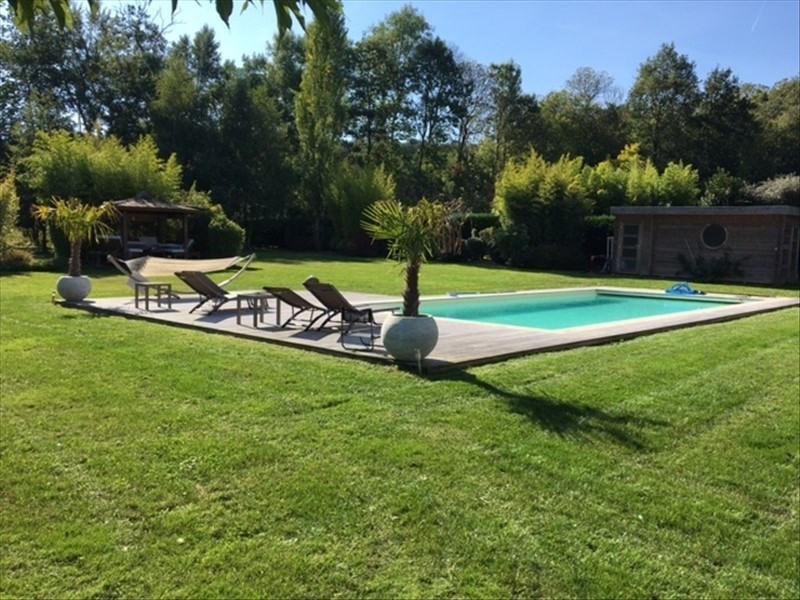 Vente de prestige maison / villa Montfort l amaury 890000€ - Photo 3