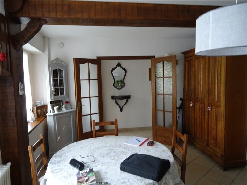 Revenda casa Ainay le chateau 125190€ - Fotografia 6