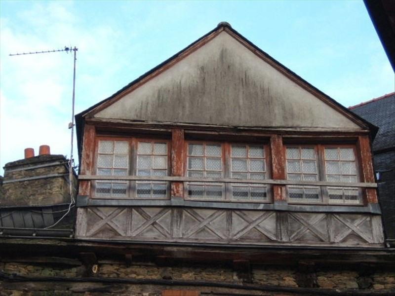 Sale building Josselin 54500€ - Picture 4