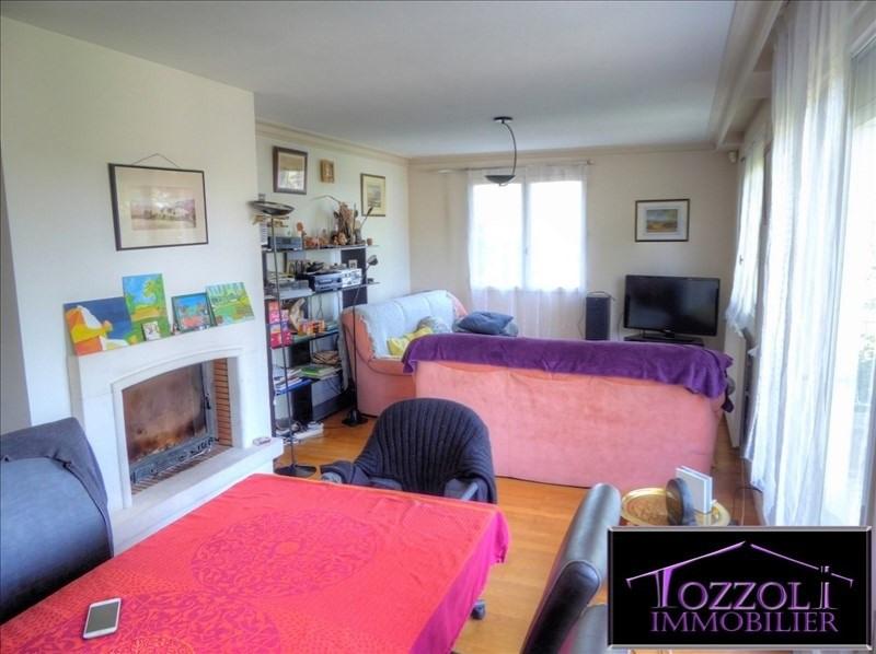 Sale house / villa Saint quentin fallavier 262500€ - Picture 2