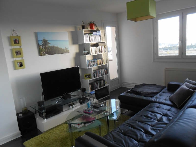 Sale apartment Le havre 119 000€ - Picture 1