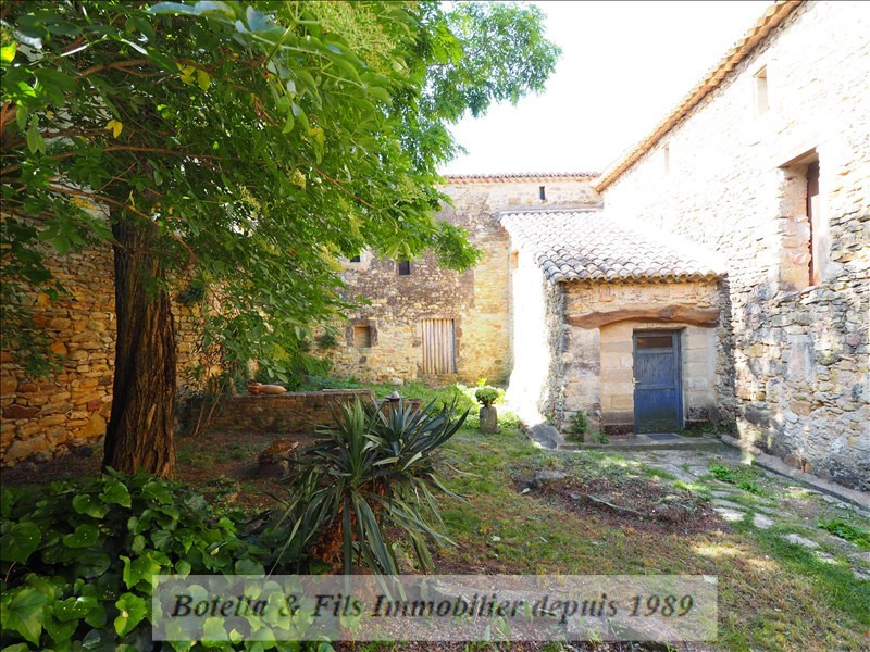 Vente maison / villa Uzes 369 900€ - Photo 3