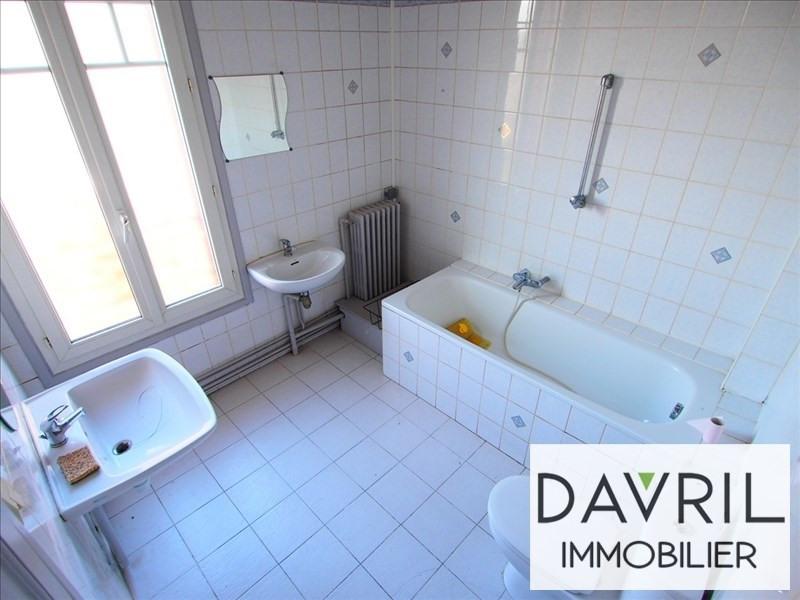 Deluxe sale house / villa Conflans ste honorine 499000€ - Picture 5