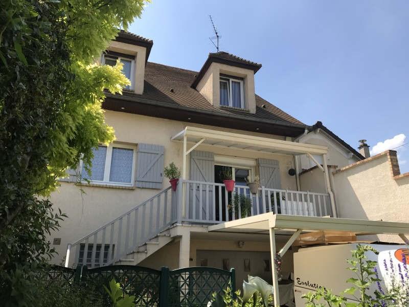 Vente maison / villa Houilles 630000€ - Photo 1
